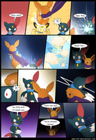 The day I met you -page 3- by PKM-150