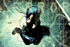 The Disappearance of Hatsune Miku by WhatTheFoxBecca