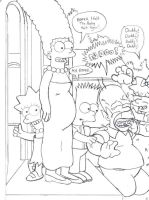 Homer's going cRaZy by simpspin