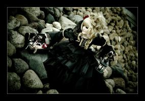 Hizaki: Jewellery Chest by general-kuroru