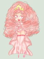 Marybelle by Chibii-chii