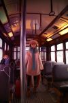 Where Does This Tram Go by Incross