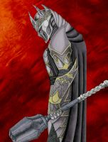 morgoth by kakashi1031