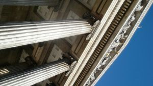 The British Museum by Lux1311