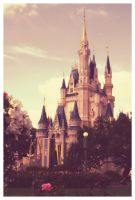 Magic Kingdom by SparklingR