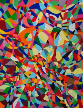 Intervention by AcrylicArtMeridians
