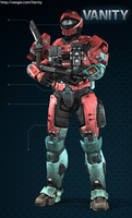 Halo reach look by ultima-116