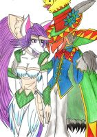 I never compromise my dear.. by SkitzOpheliac