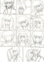 Minato and Kushina page 5 by comet21