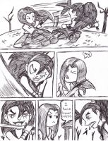 SamSho: That's How We Do It by SinfulHeaven