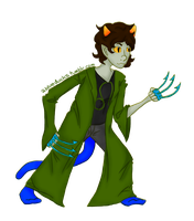 Nepeta by Quirk19