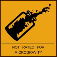 Not Rated for Microgravity by Malicious-Monkey