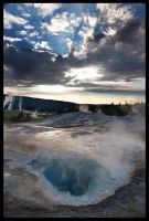 Yellowstone 5 by Belgarion115