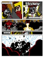 Freedom War - Tropical Thunder Page 1 by jakester2008