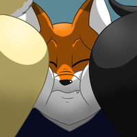 Booty Squish Icon by BootyFox