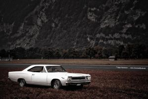 68 Sport Satellite by AmericanMuscle