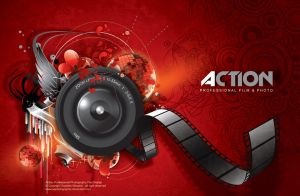 Action Photography by Sepinik