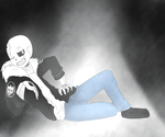 gaster sans (underpatch) by Akecai