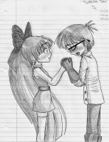 BxD: Confession Time +pencil+ by PrincessAirionna565