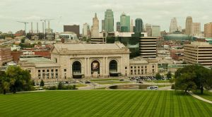 Union Station- Kansas City by TThealer56