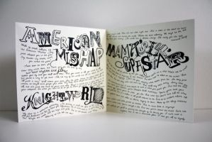 BoZ CD lyrics by Groovygirlsuzy17