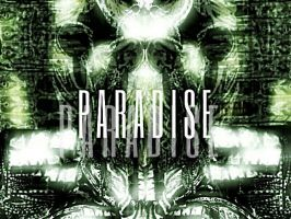 Paradise(2014)(Version II) by CharlesCombs8526