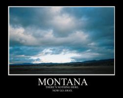 Montana by TheIronWillAlchemist