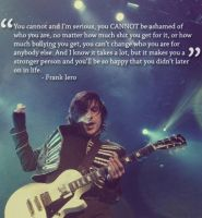 Never change. by The-MCR-Fan-Club