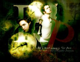 R-Patz by GABY-MIX