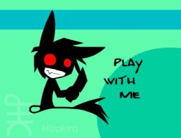 play with me by hirokiro