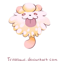 Animated Swirlix by Trinosaur