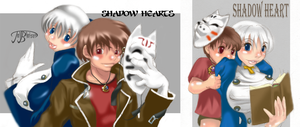 Shadow Hearts by Tal-Blaiser