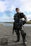 HALO: ODST ring world - COSPLAY by CpCody