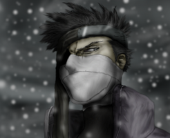Zabuza of mist by Shibuz4