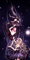 falling.floating by Prince-CheChe