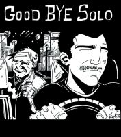 GOODBYE SOLO by Lapsus-de-Fed