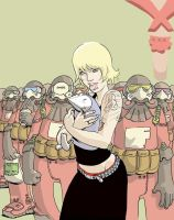 NO L by royalboiler