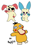 pokemon adopts by adoptables100