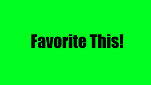 Favorite This! by Earn-Points-For-Free