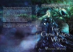 The Crow King's Wife by Melissa Myers by kek19