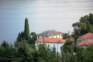 ITALIA - George Clooney house by elodie50a