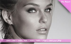 bar refaeli wall.pack by crehe29