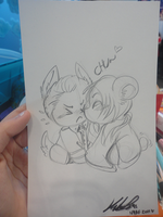 NYCC GermanyxChina by CritterKat