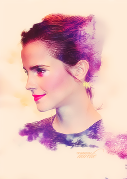 Emma Watson by fascination21