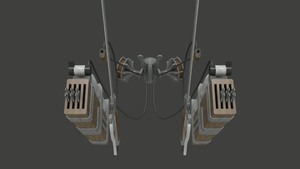 Attack On Titan: 3D Maneuver Gear (Download Link) by TylerTC7