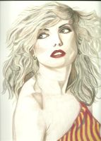 Blondie Colour by donna-j