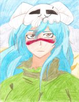 Grown up Nel by Carrere6