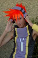 Neku by mrkittycosplay