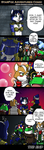 StarFox adventures comic by icha-icha