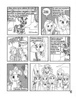 My little pony pag6 by reina-del-caos